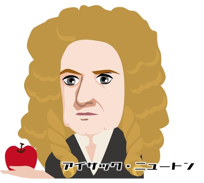 ニュートン 慣性の法則
