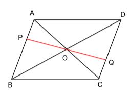 平行四辺形証明問題3
