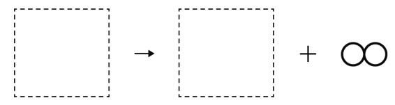酸化銀 モデル図